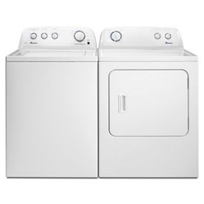 Amana 4.1 CU FT Washer