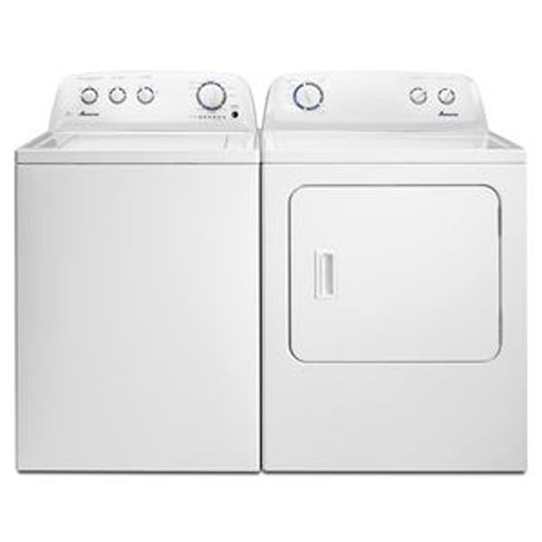 Amana 4.1 CU FT Washer
