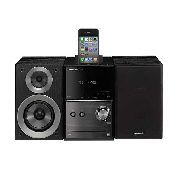 Panasonic Complete Audio System