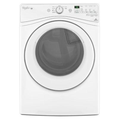 Whirlpool® Duet® 7.3 cu. ft. HE Front Load Dryer