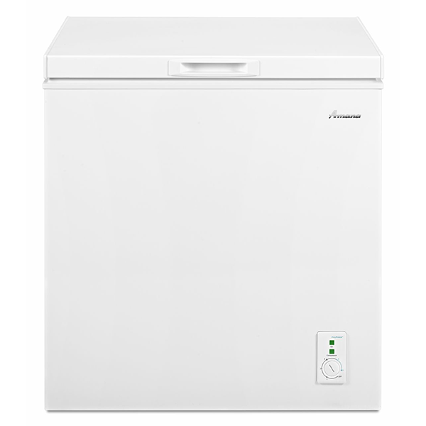 Amana 5.3 cu. ft. Compact Chest Freezer