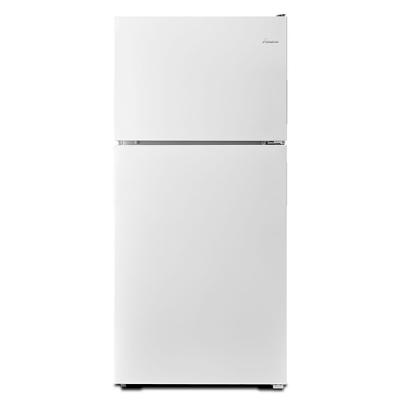 Amana 18 cu. ft. High Efficiency Refrigerator