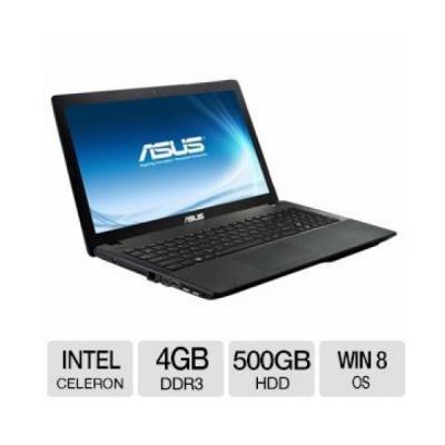 ASUS D550MA Intel Celeron N2815 1.86 GHz