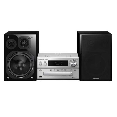 Panasonic 600 Watt 3 Way Speaker System