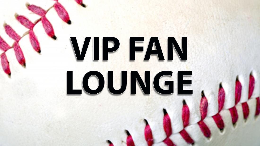 VIP Fan Lounge