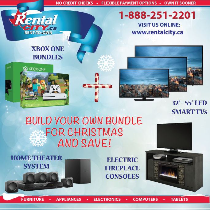 Christmas Flyer2016 Front Page