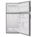 Amana 18 c.u. ft High Efficiency Refrigerator