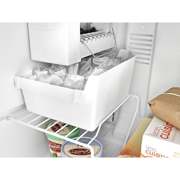 Rental City Amana 18 C U Ft High Efficiency Refrigerator