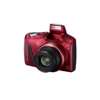 Canon 14.1 Megapixel Super Zoom Camera