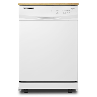 Whirlpool® Portable Dishwasher
