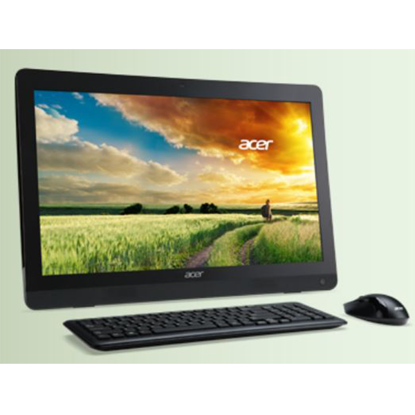 ACER ASPIRE ZC-606 All-in-one Computer