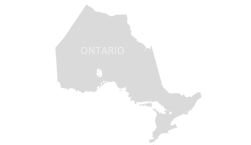 Our Locations Across Ontario