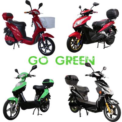 Daymak E-bikes