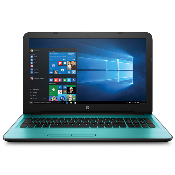 """HP 15"""" Touch Screen Laptop"""