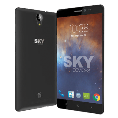 Skyphone - Elite 6.0L Smartphone