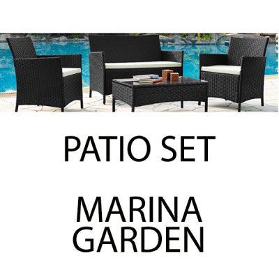 Marina Patio Set