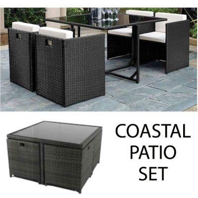 Coastal Patio Set