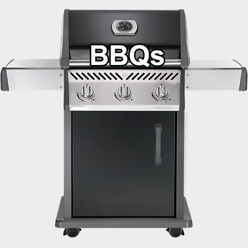 Generic BBQ
