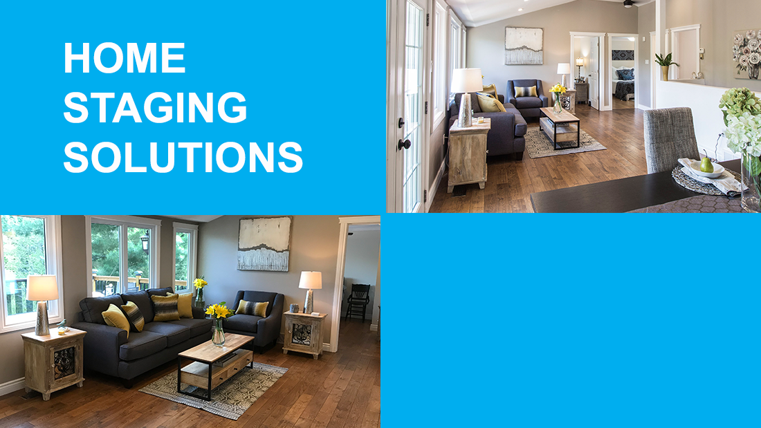 Home Staging Solutions