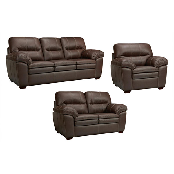 Sofa by Fancy - Sofa Express - 4500 Chair/Couch set