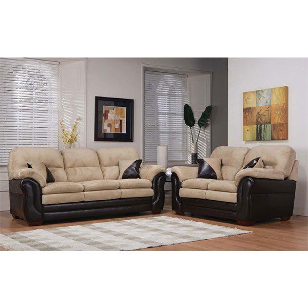 Sofa by Fancy - Sofa/Love 4070