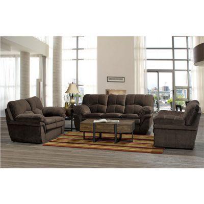 Sofa by Fancy Set - 6050 Sofa/Love