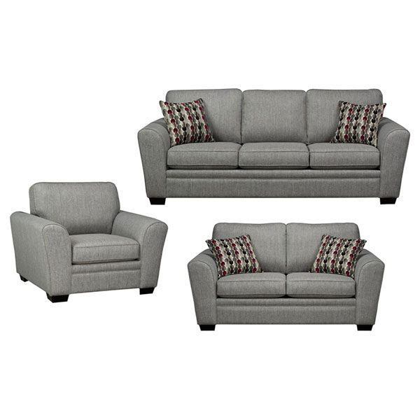 Sofa by Fancy - Couch/Chair set - 9555