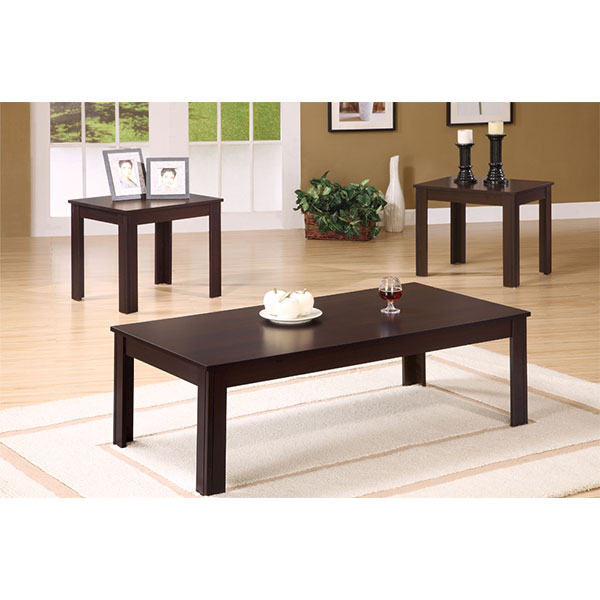 Titus Tables - 3pc - 5045