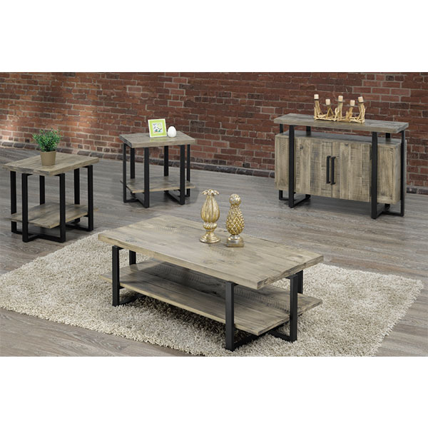 Titus Furniture - 3pc Set - T5045