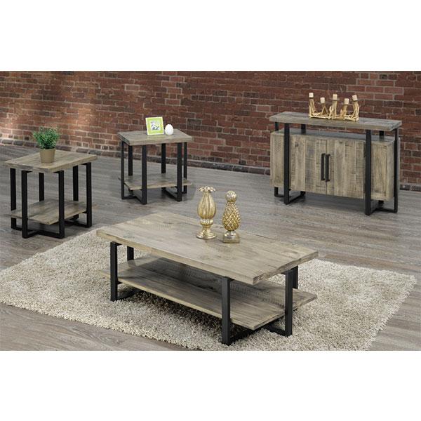 Titus Furniture - 3pc Set - T5045
