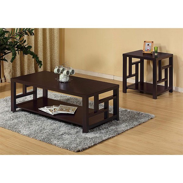MEGA Squares Coffee Tables