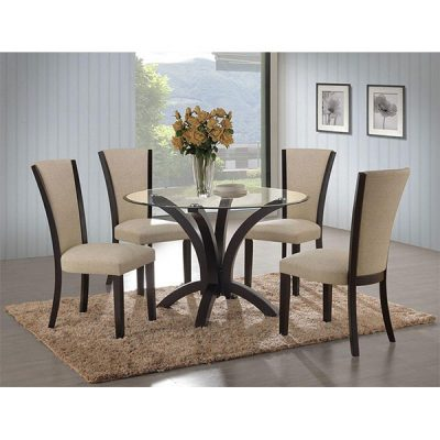 MEGA 65- 5pc Dinette Set