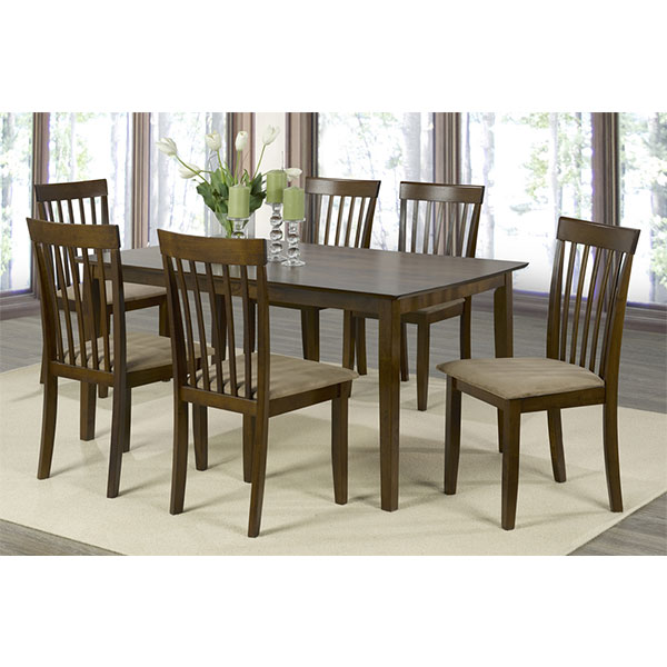 Titus Dinette 5 or 7 pc