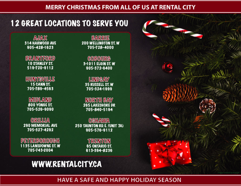 2018 Christmas Flyer - page 8