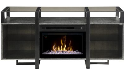 Dimplex GDS25GD-1831 Electric Fireplace