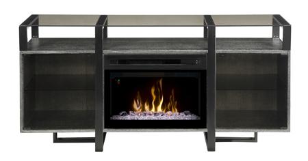 Dimplex GDS25GD-1831 Electric Fireplace