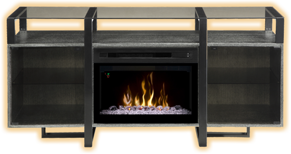Fireplaces Have Arrived!