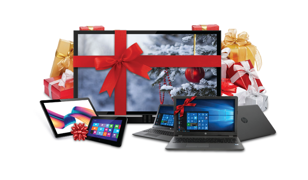 Smart TV's, Laptops, and Tablets Starting at only $12/week!