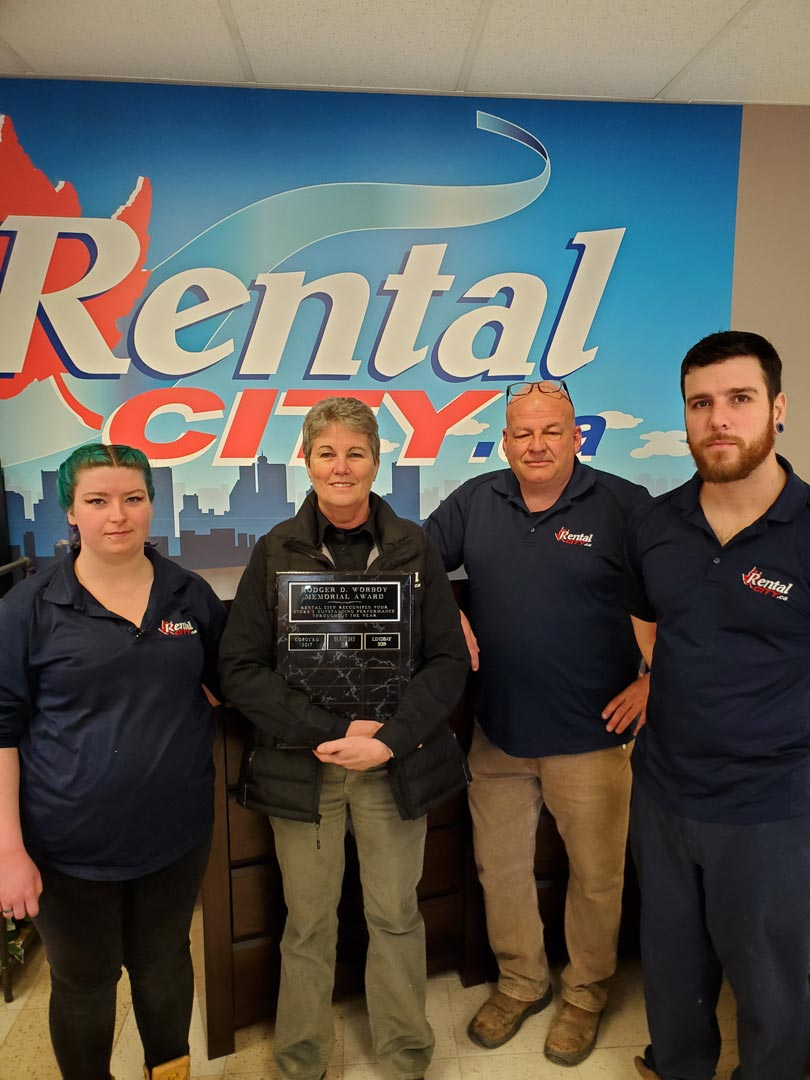 Lindsay 2019 store of year